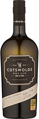 Cotswold Dry Gin 70cl