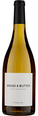 Bread & Butter Chardonnay 2019, California