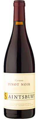 Saintsbury Pinot Noir 2011, Carneros