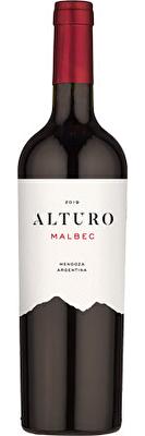 Alturo Malbec 2019/20, Mendoza