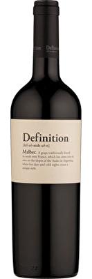 Definition Malbec 2019