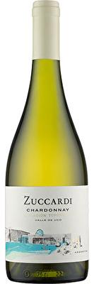 Zuccardi Chardonnay 2014