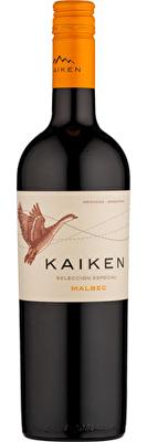 Kaiken Seleccion Especial Malbec 2018, Mendoza