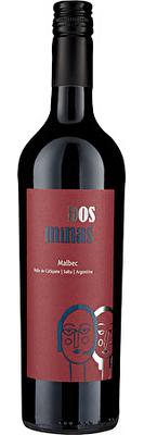 Dos Minas Malbec 2019
