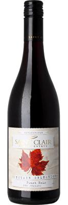 Saint Clair Estate Selection Pinot Noir 2017 Marlborough