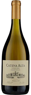 Catena Alta Chardonnay 2018, Mendoza