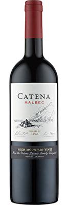 Catena Malbec 2018, Mendoza