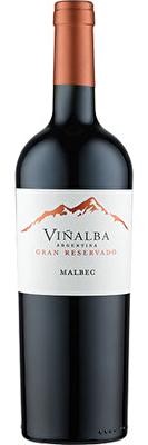 Viñalba Gran Reservado Malbec 2018 Mendoza