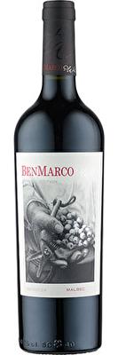 BenMarco Malbec 2019, Mendoza
