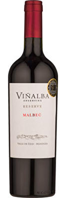 Viñalba Reserve Malbec 2018/19 Mendoza