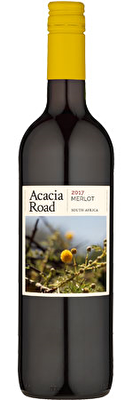 Acacia Road Merlot 2019