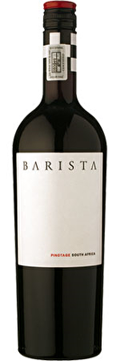 Barista Pinotage 2019, South Africa