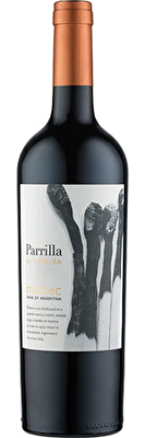 Parrilla Malbec 2019 Viñalba, Mendoza