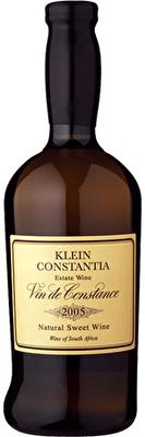 Vin de Constance 2016 Klein Constantia, Constantia 50cl