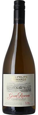 Luis Felipe Edwards Gran Reserva Chardonnay 2020 Casablanca Valley