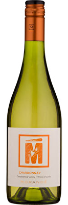 Morande M Chardonnay 2019
