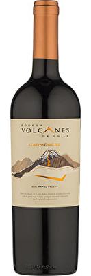 Bodega Volcanes Carménère 2019