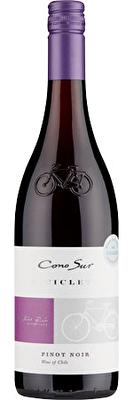 Cono Sur Bicicleta Pinot Noir 2019, Chile