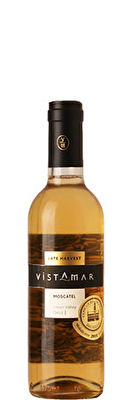 Vistamar Late Harvest Moscatel 2017 Limarí Valley