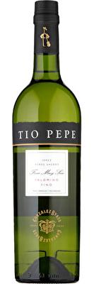 Tio Pepe Fino Sherry, Gonzalez Byass