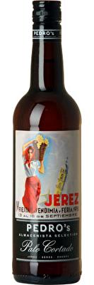 Pedro's Almacenista Selection Palo Cortado Sherry