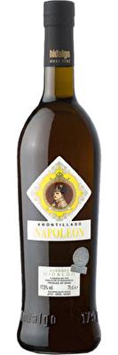 Amontillado Seco Napoleon Hidalgo