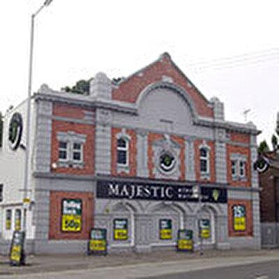 Majestic Stockport