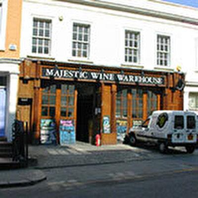 Majestic Notting Hill