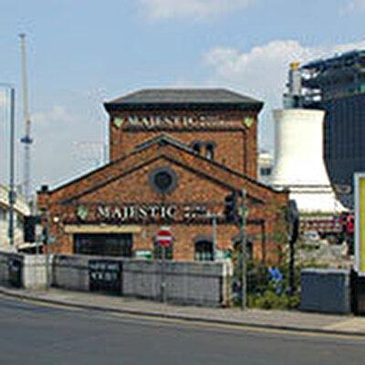 Majestic Docklands