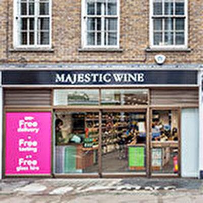 Majestic Marylebone
