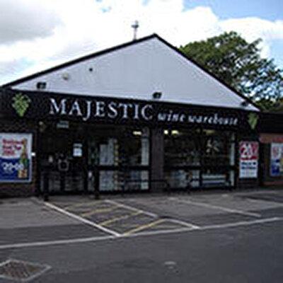 Majestic Wolverhampton