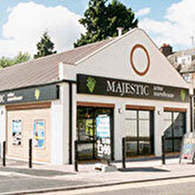 Majestic Haslemere
