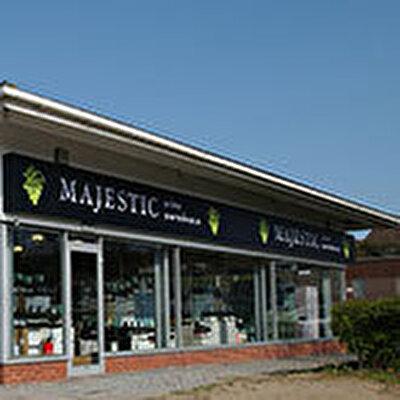 Majestic Barnstaple