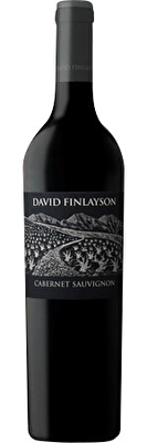 David Finlayson Cabernet Sauvignon 2019, Stellenbosch