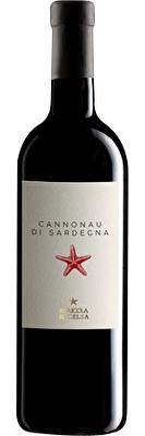 Pala Cannonau 2019, Sardinia
