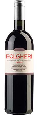 Collemassari Grattamacco Rosso 2019, Bolgheri