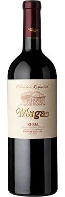 Muga 'Selección Especial' Rioja Reserva 2015