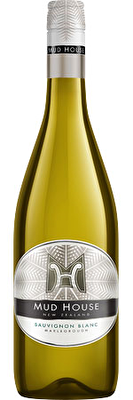 Mud House Sauvignon Blanc 2020, Marlborough