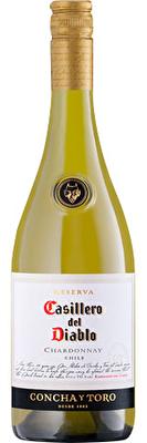 Casillero Del Diablo Chardonnay 2019