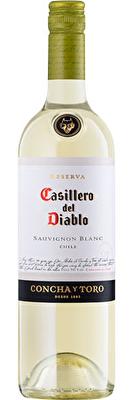 Casillero del Diablo Sauvignon Blanc 2019, Chile