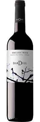 Agricola Fuster 'Dardell' Organic Red 2020, Terra Alta