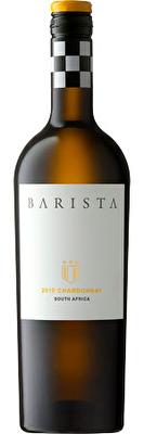Barista Chardonnay 2019, Western Cape