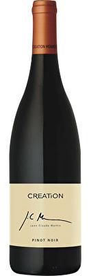 Creation Pinot Noir 2019, Walker Bay