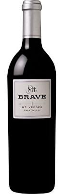 Mt. Brave 'Mt. Veeder' Malbec 2013, Napa Valley