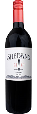 Bedrock Wine Co. 'The Whole Shebang!' Cuvée XII, California