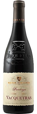 Vacqueyras 2018 Maison Bouachon, Rhône Valley