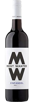 Most Wanted Lodi Zinfandel 2017, California
