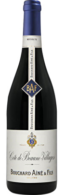 Côtes de Beaune Villages 2017 Bouchard Aîné & Fils, Burgundy