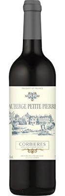 Auberge Petite Pierre 2019, Corbieres