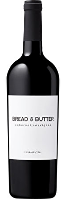 Bread and Butter Cabernet Sauvignon 2019, California